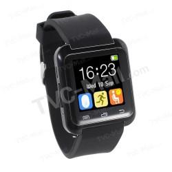 Обзор на Smart Watch U80 из Поднебесной