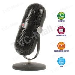 JY-13 Bluetooth Speaker.