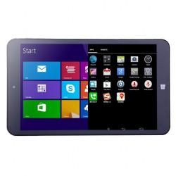 Chuwi Vi8  Dual OS - обзор мультисистемного планшета