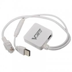 Миниатюрный Wi-Fi маршрутизатор Vonets VAR 11N-300