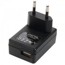 Что делать, если нужна USB зарядка 2A, а Tronsmart слишком дорого?