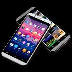"VKWORLD VK700 - бюджетный смартфон, 4 ядра IPS HD экран 5,5"" за 80$ из Китая."