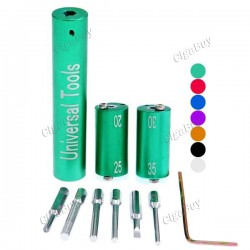 Universal Tools Wire Coiling Tool, он же kuro koiler. Приспособление для намотки спиралей в электронных сигаретах.