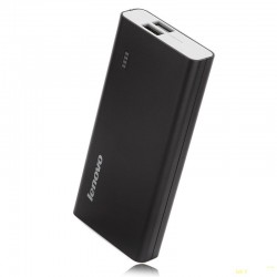 Оригинальный Power Bank Lenovo PA10400 10400mAh Dual USB