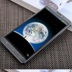 VKWORLD VK6050 - новый стильный смартфон с аккумулятором 6050 mAh!