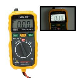 Мультиметр HYELEC MS8232