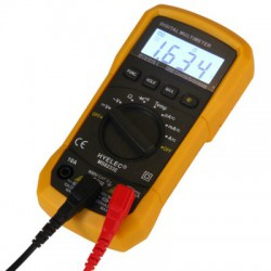 Мультиметр HYELEC MS8233E (Multifunctional Digital Multimeter)