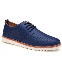 Недорогая обувь: легкие туфли и мокасины