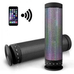 Обзор на Bluetooth-колонку с эквалайзером