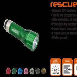 Обзор фонаря Rescue и аксессуаров от Spotlight