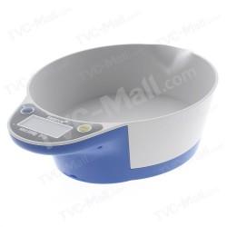 Точные кухонные весы с чашей