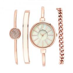 Изящные часы копия Anne Klein