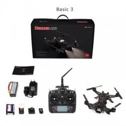 Обзор гоночного квадрокоптера Walkera Runner 250 Basic 3