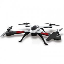 Обзор 3D квадрокоптера XK X350 с бесколлекторными моторами и допилинг его передатчика.