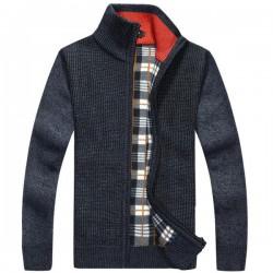Мужской обзор на мужской свитер