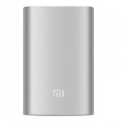 Портативный аккумулятор Xiaomi, 10000 mAh