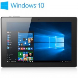 Chuwi Hi10 - Обзор мощного планшета на Windows 10. А ноутбук отдайте бабушке...