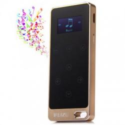 Ruizu X05 - металлический плеер с хорошим звуком