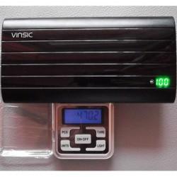 Повербанк Vinsic VSPB206 / 20000mAh – цена ниже, ёмкость больше