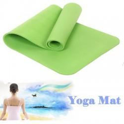 Коврик и кирпичик EVA для йоги из Китая