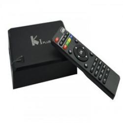 TV Box Videostrong K1 Plus (Amlogic S905): обзор - сравнение с прошлым поколением приставок (MxV на Amlogic S805).
