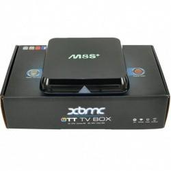 M8S+ - шустрый и недорогой TV-box на Android 5.1.1! 2GB RAM/8GB ROM, CPU S812 2GHz 4 ядра