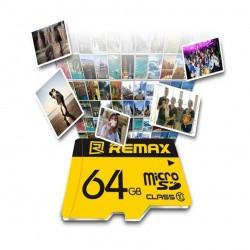 MicroSD Card Remax на 64Gb