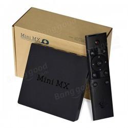 Mini MX Android 5.1 Amlogic S905 или как улучшить телевизор