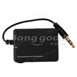 Беспроводной Stereo A2DP Bluetooth Music Audio Приемник