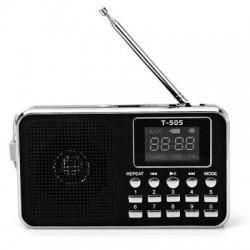 T-505. Радиоприемник с mp3 плеером