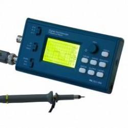 DSO068 Осциллограф-частотомер – конструктор для начинающих