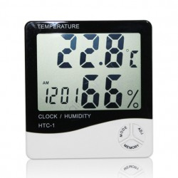 Калибровка измерителей влажности с датчиком HR202L