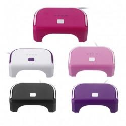 12W UV LED светильник для сушки (полимеризации) лака на ногтях. Хороший подарок для девушки