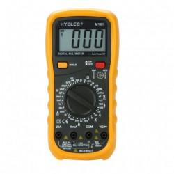 Мультиметр HYELEC MY61 (Digital Multimeter)