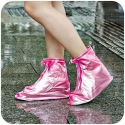Дождевики для ног