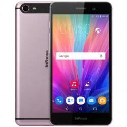"""Infocus V5 M808 - один из лучших смартфонов за $100, теперь и цвета """"розовое золото"""""""