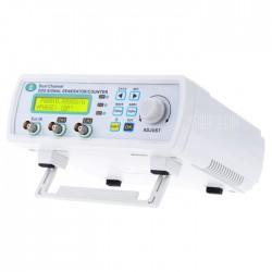 2-х канальный генератор сигналов произвольной формы MHS-5200A