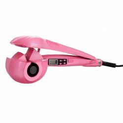 Стайлер с дисплеем для автоматической завивки волос