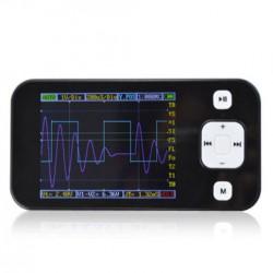 Обзор карманного осциллографа DSO Nano DSO201