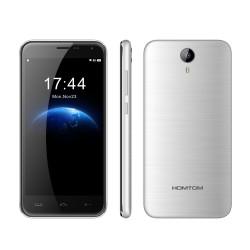 Обзор смартфона - HOMTOM HT3 Pro