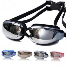 Неплохие очки для плавания.
