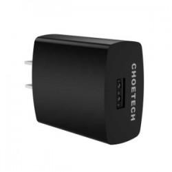Choetech Q3001 - ломающая шаблоны быстрая зарядка с QC 2.0/3.0 (18 W)