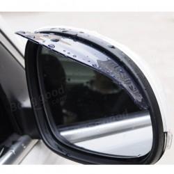 Защита зеркал авто от дождя, изморози и т.п.