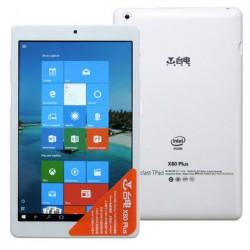 Teclast X80 Plus - бюджетный планшет с DualOS на Intel Z8300