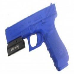 Обзор UltraTac X5 - подствольного фонаря для пистолета