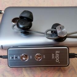 iLepo i20 - обзор Hi-Fi гарнитуры с шумоподавлением