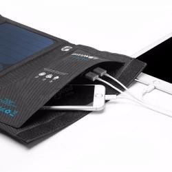 Зарядное устройство на солнечных панелях BlitzWolf BW-L1