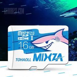 MIXZA TOHAOLL 16GB Micro SD Memory Card