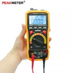 Мультиметр PEAKMETER MS8229