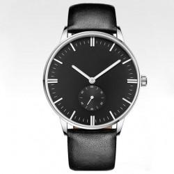 Элегантные часы No Logo в офисном стиле
